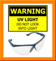 Labino Eye Protection UV Blocking Glasses