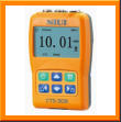 SIUI CTS-30A Ultrasonic Thickness Gauge Brochure Button
