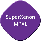 Labino SuperXenon MPXL Page Button