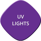 UV Lights Page Button