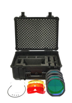 Labino TrAc Finder Upgrading Kit